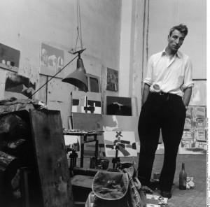 Nicolas de Staël, 1954