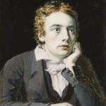 John Keats 1819 von Joseph Severn (1793-1879)